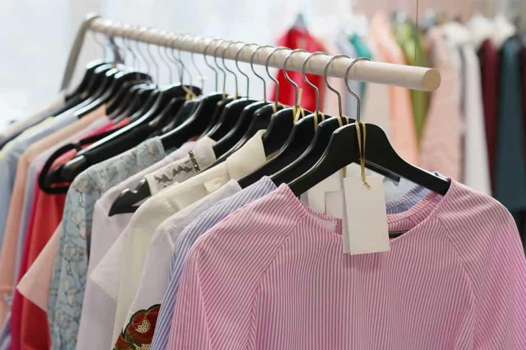 A ruhatárad, amikhez érdemes használni az alakformáló fehérneműket